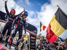 Vers un passage historique du WRC en Belgique?