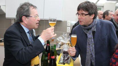 Puigdemont moét terug voor eedaflegging