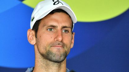 Na de noodkreten van Djokovic en Barty: Australian Open kan partijen stilleggen vanwege bosbranden