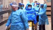 Ook Europa in de ban van coronavirus