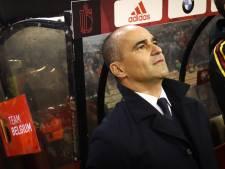 QUIZ: le parcours de Roberto Martinez avec les Diables Rouges