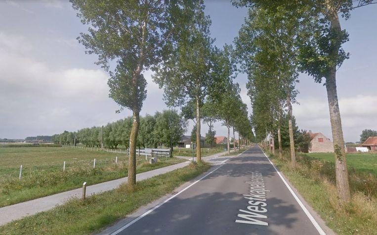 Westkapellestraat