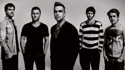 """""""Met of zonder Jason Orange"""": Robbie Williams wil terug in Take That"""