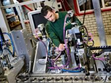 Leveranciers ASML houden productie in coronatijd op peil; AAE werkt in ploegen