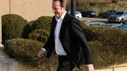 """""""Ook ex-scheidsrechtersbaas Paul Allaerts ging op restaurant met Veljkovic"""""""