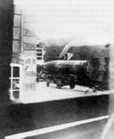 De V2-raketten die Jos de Ligny fotografeerde.
