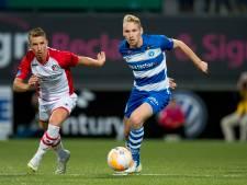 De Graafschap ontsnapt aan nederlaag bij FC Emmen