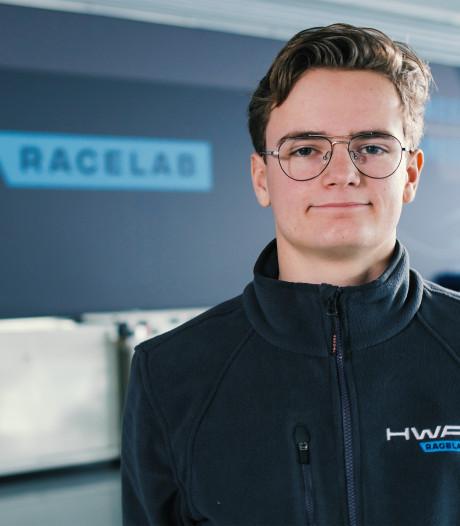 Albergenaar Viscaal keert voor Formule 3-seizoen terug bij MP Motorsport