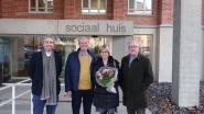 Zuidkant verhuurt honderdvijftigste woning door aan sociaal tarief