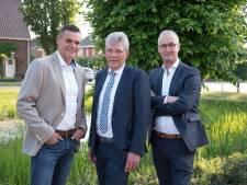 Uitgerekend het CDA fluit B en W van Wierden terug