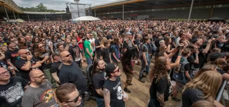 Loud Noise uit Eindhoven steekt zorgverleners hart onder de riem en geeft festivalkaarten weg