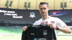 FT België: Anderlecht vangt 7 miljoen voor Spajic die tot 2023 tekent bij Krasnodar - Bolat weer international