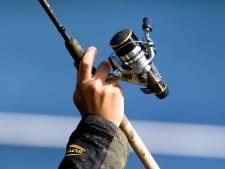 Vis wordt duur betaald door hengelaar in Zwolle