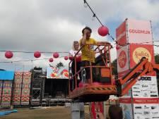 'Beste wat Nederland te bieden heeft' zaterdag op Fields of Joy