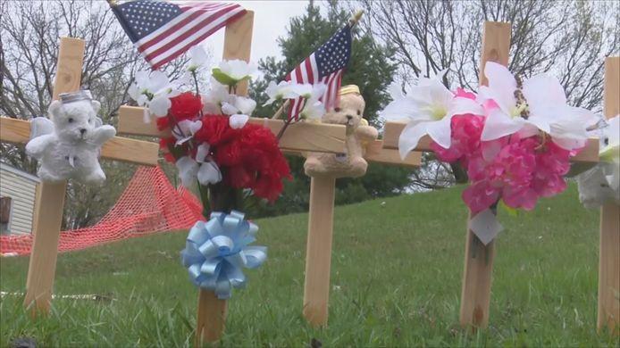 Un incendie dans le parc de mobile homes Timberline, dans l'Illinois, aux États-Unis, a fait cinq morts dont trois enfants.