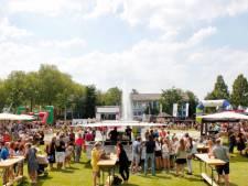 Do Good Food festival Waalwijk haalt 11.000 euro op