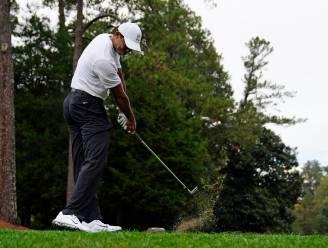 """Masters golf van start, zonder Belgen: """"Ik zou mijn geld niet op Woods zetten"""""""