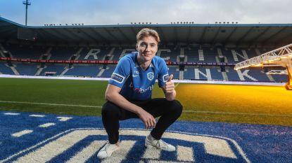 Transfer Talk. Racing Genk strikt Noorse middenvelder Thorstvedt - Club Brugge haalt nog een Senegalees