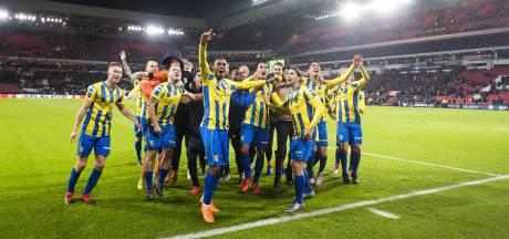 RKC hoopt beter om te gaan met de kansen die PSV weggeeft dan Volendam