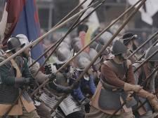 Groenlo is even hoofdrolspeler in tv-serie '80 jaar oorlog'