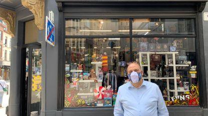"""Stuurcomité Sint-Andries: """"Besmettingscijfers per wijk nodig, want nu durven mensen hier ook al niet meer de deur uit"""""""