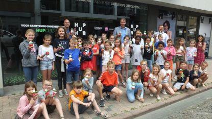 Stad krijgt half miljoen euro subsidie voor aankoop leeg handelspand in Tolpoortstraat