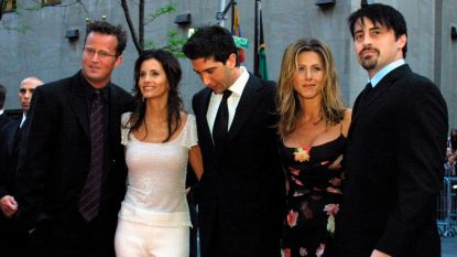 Google viert de verjaardag van 'Friends' met grappige zoekresultaten