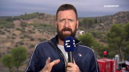 """""""Froome wint de Tour, Van der Poel pakt olympisch goud."""" Maar wat voorspelt Bradley Wiggins over Remco Evenepoel in 2020?"""