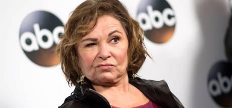Roseanne biedt in tranen excuses aan: 'Maar ik ben niet dom!'