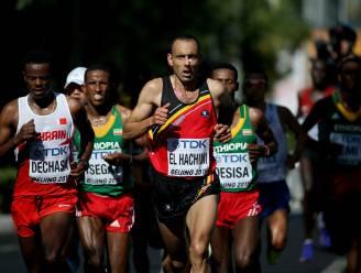 El Hachimi knap 16de in marathon, zege voor Ghebreslassie