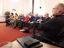 Dorpsraad Moergestel enquêteert bevolking, maar agendeert verkeer en woningen alvast