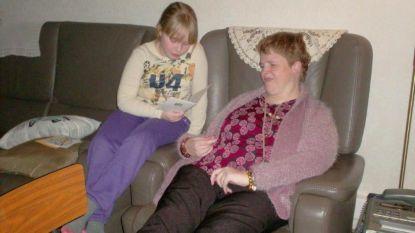 Ouders roepen op dochter met beperking kaartje te sturen