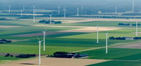 Raad van State: Windpark Zeewolde mag definitief doorgaan