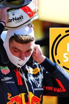 'GP's in Italië zorgen voor depressie bij Verstappen'