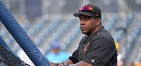 Meulens door schandaal in beeld als hoofdcoach bij de Boston Red Sox
