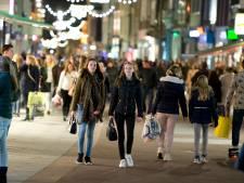 Winkels in Schijndel zijn vrijdag tot 22 uur open
