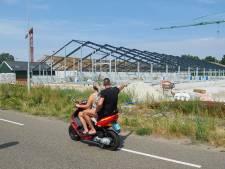 Ook de varkensboer slaapt slecht van Zeelandse megastal in aanbouw