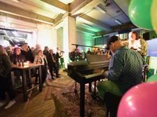 Drukbezocht H2O bewijst behoefte aan Helmonds cultuurfestival