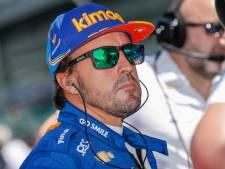 Alonso dreigt Indy 500 mis te lopen: 'We presteren heel slecht'