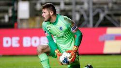 """Thomas Didillon speelt bij Genk niet om ongelijk Anderlecht te bewijzen: """"Maar het was een zware klap toen ik na één match geslachtofferd werd"""""""