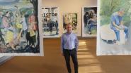 Drie musea duiken 'binnenskamers' voor zevende Biënnale van de Schilderkunst