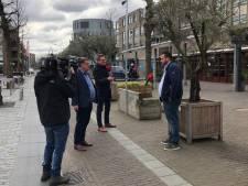 Jaïr van tv-programma Jinek filmt in Uden vanwege coronavirus, vanavond op tv