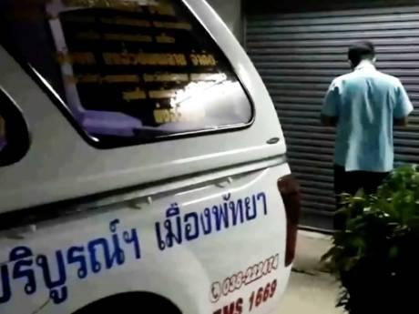 Un Belge décède suite à une dispute de voisinage en Thaïlande