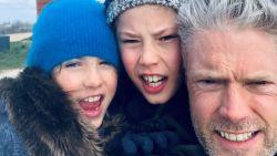 """De lockdown van Maarten Vangramberen: """"Dé moeder aller sportzomers valt in het water, maar dat betekent meer tijd voor gezin en sport"""""""