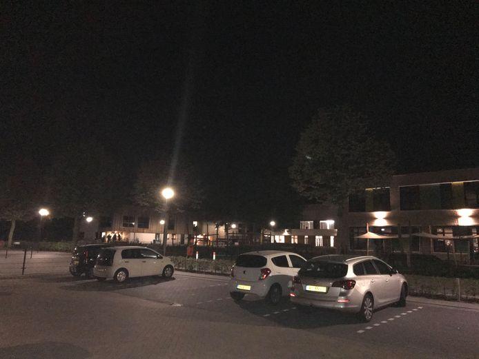 De overlast van hangjongeren rondom kindcentrum de Avonturier is afgenomen.