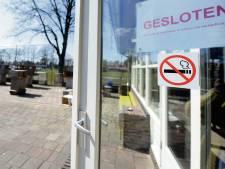 'Sportpark langer dan drie weken dicht? Dan vallen er clubs om'