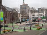 Onderzoekers: 'Sluit één rijbaan van cityring Tilburg af'