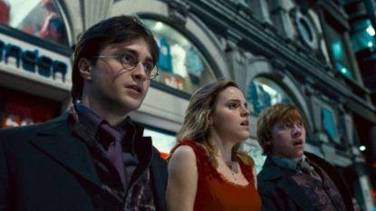 Harry Potter-fans ontdekken 'verborgen seksscène' in één van de films