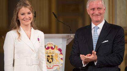 Prinses Elisabeth moet Atlantic College in Wales verlaten