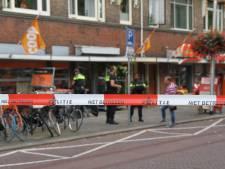 Gewapende overval op supermarkt in Delft, politie zoekt naar twee jongens met mondkapjes